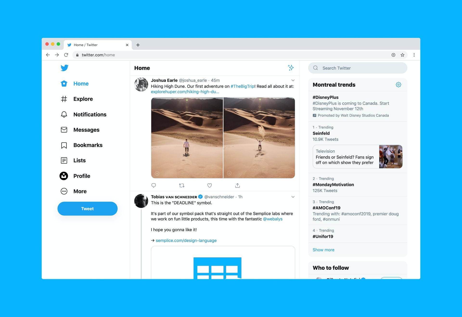 Twitterで勉強垢を使うメリットとデメリットの導入画像